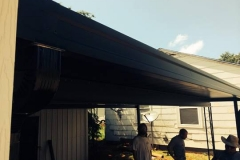 Carport Installation & Replacement