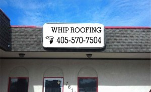 Whip Roofing Company